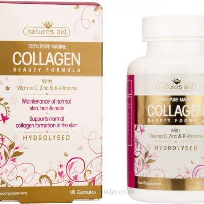 Natures Aid Collagen